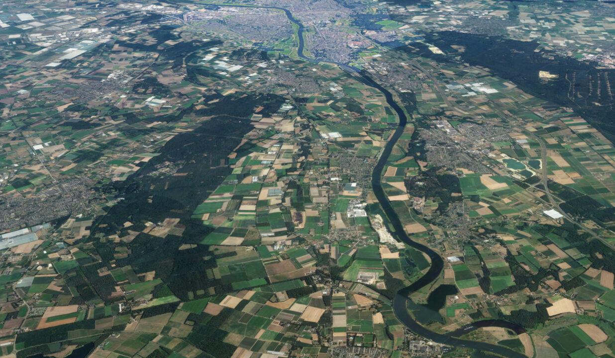 Beesel: aantrekkelijke landbouwgrond