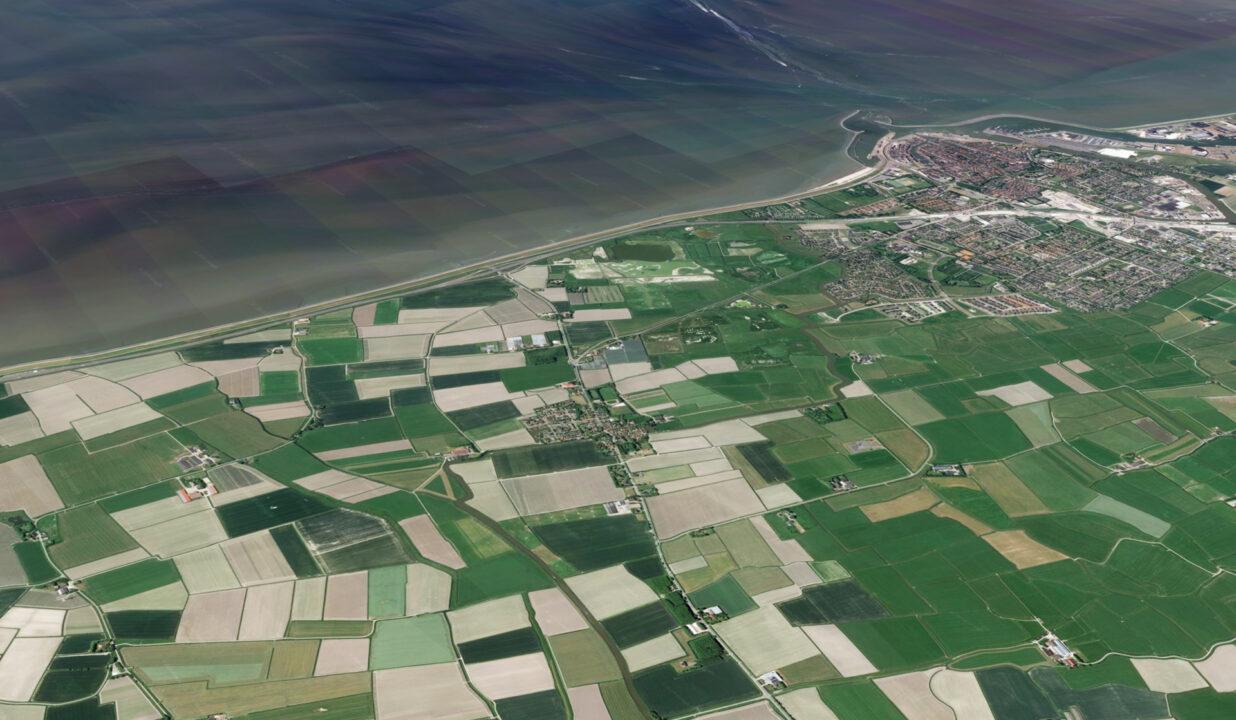 Kimswerd: interessant landbouwperceel