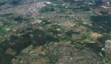 Aantrekkelijk landbouwperceel in Nuenen